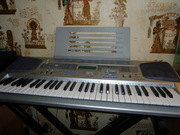 синтезатор casio ctk 591