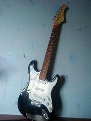 Электро гитара MarQuant