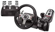 Игровой симулятор руля Logitech G25 Racing Wheel