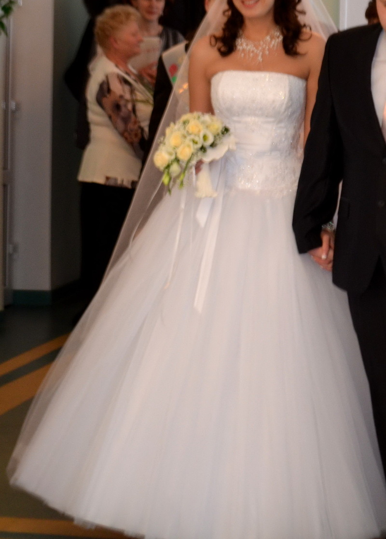 Продам: шикарное свадебное платье - Купить: шикарное свадебное