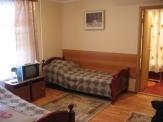 Гостиница – эконом-класс