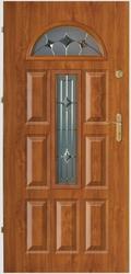 Двери металлические производство - ПОЛЬША