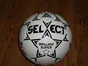 футбольные мячи качественные
