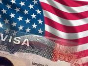 Консультационный  центр  Visa – USA  Minsk