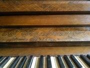 пианино Trautwein 19 век