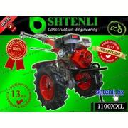 мотоблок SHTENLI 1100 XXL Exclusive