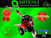 Мотоблок Shtenli 500