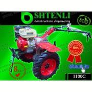 Мотоблок SHTENLI 1100 8 л.с.