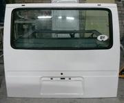 Форд Транзит  крышка багажника