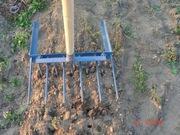 Продаю рыхлители почвы