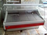 Предлагаем холодильное торговое оборудование б/у