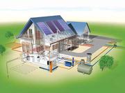 Отопление,  водоснабжение,  канализация (продажа,  монтаж,  сервис)