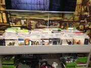 диски на  ps3 ps4 PS vita Xbox 360