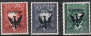 Редкие почтовые марки для коллекционеров (колонии,  Рейх)