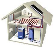 Все для систем отопления,  водоснабжения,  канализации