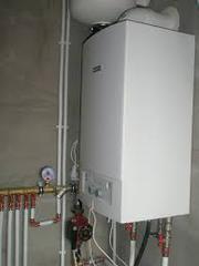 Отопление,  водоснабжение,  канализация (продажа,  монтаж,  сервис)..
