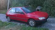 Продам Пежо-306 1993г.в.