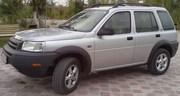 продам Land Rover Freelander 2002г