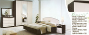 Спальня комбинированная