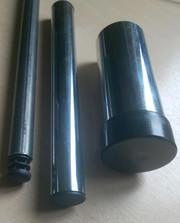 Заглушки пластиковые на трубы и профиль
