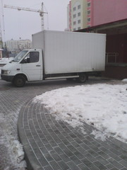 грузоперевозки город р.б. грузотакси
