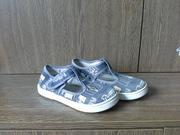 Туфли спортивные детские
