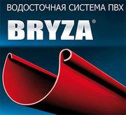 Водосточная система BRYZA (Польша) в Гродно и области.