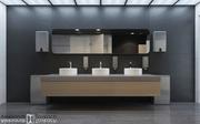 Дизайн интерьера общественных помещений Гродно. 3D визуализация