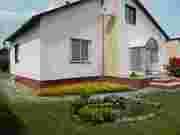 дом  за городом  д.Песчанка- за г.Скидель -2 км по трасе на Минск