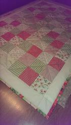 Индивидуальный пошив и ремонт одежды и домашнего текстиля