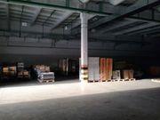 Аренда складских помещений в г. Гродно от 200 до 2000 м2