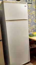 БУ двухкамерный Холодильник Атлант