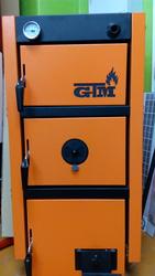 Твердотопливный напольный котел GTM 24