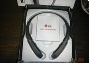Bluetooth-наушники LG ToneInfinim HBS-910