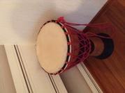 Барабан из Индии