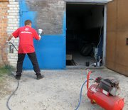 Прокат компрессоров в Гродно.