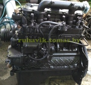 Ремонт двигателя ммз д 245 забор/доставка.