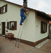 Прокат лестниц и стремянок в Гродно.