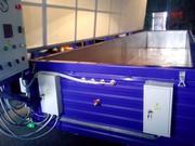 Пресс-вакуумная сушильная камера для деревообрабатывающей и мебельной