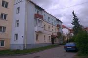 Продам двухкомнатную квартиру в центре Гродно