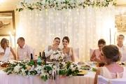Свадебное оформление в Волковыске
