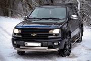 Продам Chevrolet TrailBlazer