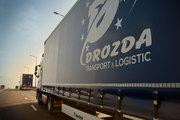 Водители категории СЕ в Польшу