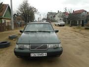 Volvo 960 I (рестайлинг),  1996 г.